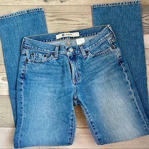 GAP SLIM FIT Est. 1969 Not Ur Foo-Foo Skinny Jean